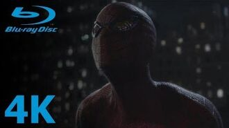 The Amazing Spider-Man - Spidey Gains the Will of the People