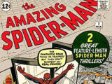 Amazing Spider-Man (Volume 1)