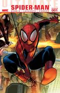 Ultimate Comics Spider-Man Vol 1 1