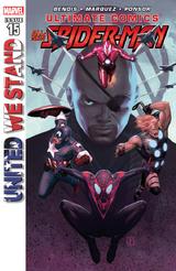 Ultimate Comics Spider-Man Vol 2 15