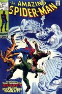 Amazing Spider-Man Vol 1 74