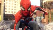 Spider-Man PS4 1