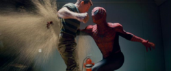 Spider-Man VS Hombre de Arena SM3