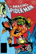 Amazing Spider-Man Vol 1 257