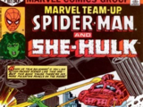 Marvel Team-Up Vol 1 107