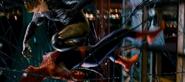 Spider-Man VS Venom Escena