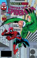 Untold Tales of Spider-Man Vol 1 20