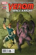Venom: Space Knight Vol 1 8