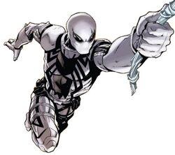 Agent Anti-Venom