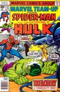 Marvel Team-Up Vol 1 54
