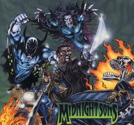 Midnight Sons