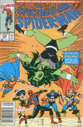 Spectacular Spider-Man Vol 1 168