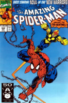The Amazing Spider-Man Vol 1 352