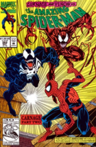 The Amazing Spider-Man Vol 1 362