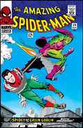 Amazing Spider-Man Vol 1 39