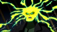 Electro pierde su casco protector - Interactions