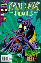 Spider-Man Unlimited Volume 2 Issue 004