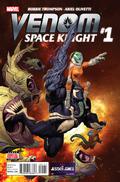 Venom: Space Knight Vol 1 1