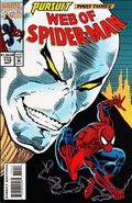Web of Spider-Man Vol 1 112