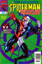 The Amazing Spider-Man Vol 1 435