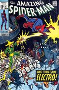 Amazing Spider-Man Vol 1 82
