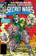 Marvel Super Heroes Secret Wars Vol 1 10