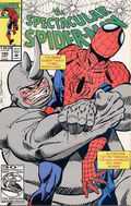 Spectacular Spider-Man Vol 1 190