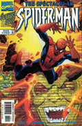 Spectacular Spider-Man Vol 1 260