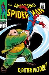 Amazing Spider-Man Vol 1 60