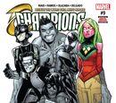 Champions (Volume 2) 9