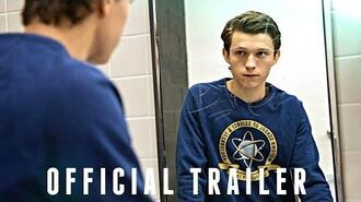 SPIDER-MAN 2 COMING OF AGE - (2019) Trailer 1 NEW HD Tom Holland Movie Concept (Edit) FM.
