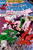 The Amazing Spider-Man Vol 1 342