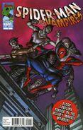 Spider-Man vs Vampires Vol 1 1