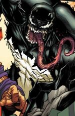 Venom (Eugene Thompson) - (Savage)