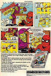 Spider-Man atari