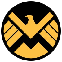 Ultimate S.H.I.E.L.D. Logo