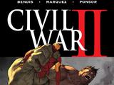 Civil War II Vol 1 3