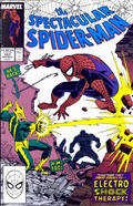 Spectacular Spider-Man Vol 1 157