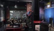Spider-Man PS4 4