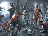 Spider-Man (Disambiguation)