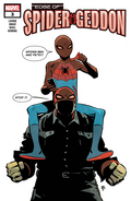 Edge of Spider-Geddon Vol 1 3