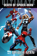 Ultimate Spider-Man Vol 1 157