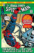 Amazing Spider-Man Vol 1 107