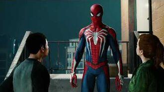 Marvel's Spider-Man – Tráiler Comic-Con de la historia con subtítulos en Castellano – Solo en PS4