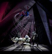 Spider-Man 3 TOTD