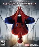 The Amazing Spider-Man 2 (videojuego de 2014)