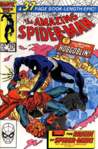 The Amazing Spider-Man Vol 1 275