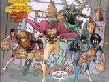 Seis Siniestros (Tierra-616)