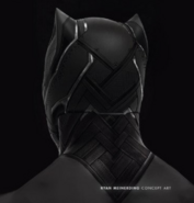 Black Panther Art 4