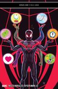 Miles Morales: Spider-Man Vol 1 2